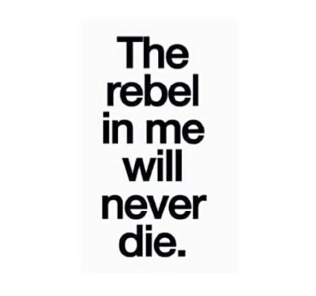 ....rebel