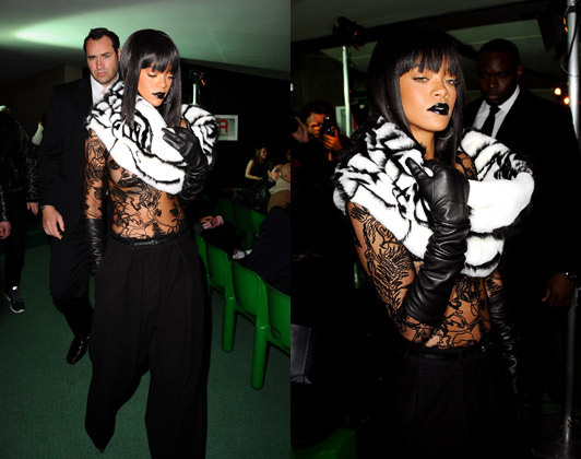 rihanna slays7